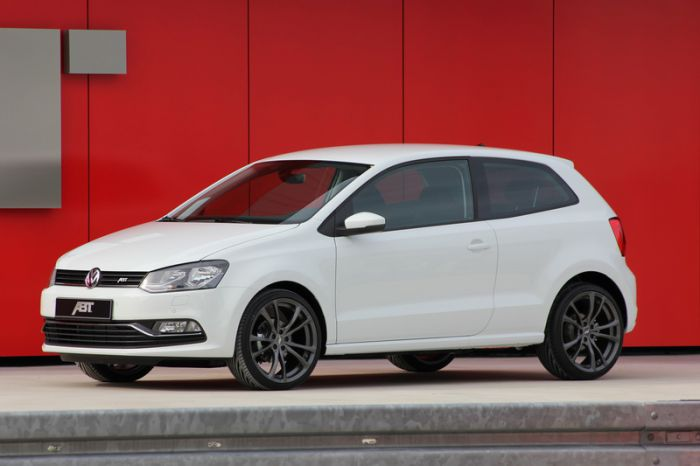 ABT VW Polo 2015