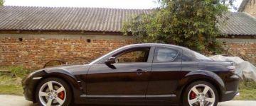afd3576578 Mazda RX-8 (corres) tuning (corres) - CARSTYLING.COM :: Magyar ...