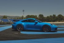911 GT3: 992