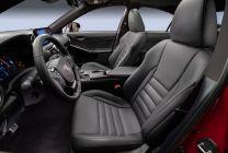 Lexus IS500