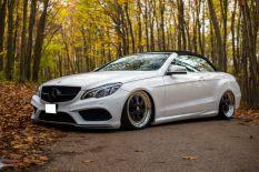 Bence Mercedes by ToomyPhoto