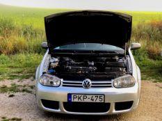 Golf MK4 ARL 4MOTION