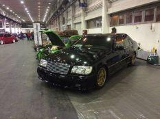 Bálna Mercedes