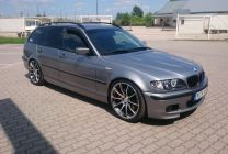Zsaat 330D 204hp M Sports Package II Germany Version