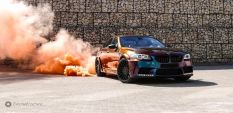 M5 Hamann Avery Wrapp