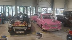 A családi autók :)